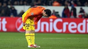 Messi-isquios